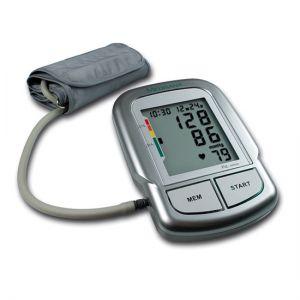 Говорещ на български Апарат за измерване на кръвно налягане Medisana MTC, Германия