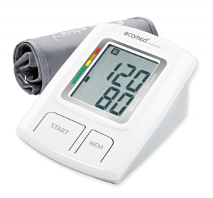 Апарат за измерване на кръвно налягане Ecomed BU-92E, Medisana AG Германия