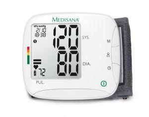 Апарат за измерване на кръвно налягане Medisana BW 333, Германия