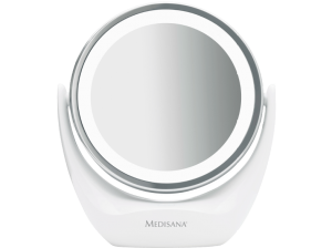 Козметично огледало с осветление 2 в 1 Medisana CM 835, Германия
