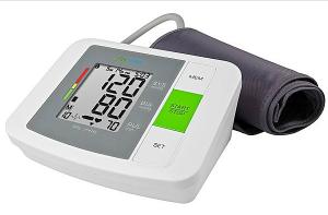 Апарат за измерване на кръвно налягане Ecomed BU-90E, Medisana AG Германия