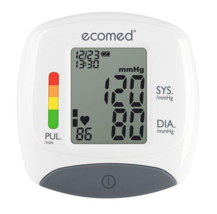 Ecomed BW-82E - Апарат за измерване на кръвно налягане..