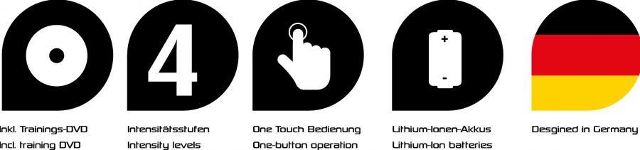 Символи на приложение