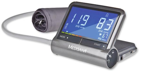 Medisana CardioCompact 2 в 1, Germany - Апарат за..