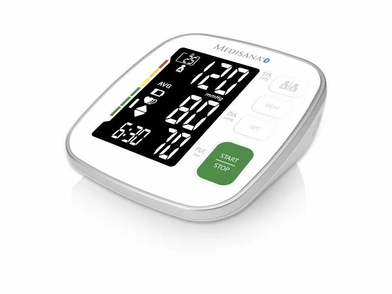 Medisana.BG, Апарат за измерване на кръвно налягане с..