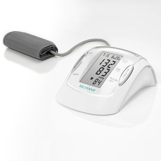Medisana MTP + FTF BUNDLE - Апарат за кръвно налягане..