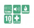 Електронен термометър Ecomed TM 60 E, Medisana AG Германия