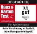 Безконтактен термометър Medisana FTN, Германия