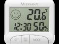 Влагомер-термометър Medisana HG 100, Германия
