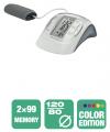 Апарат за измерване на кръвно налягане Medisana MTP Jubi Edition, Германия Различни цветове