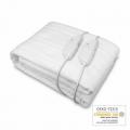 Двойно електрическо одеяло Medisana HU 676 с Oeko-Tex материя, Германия